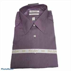 Gold Label Roundtree & Yorke button down 17 / 34